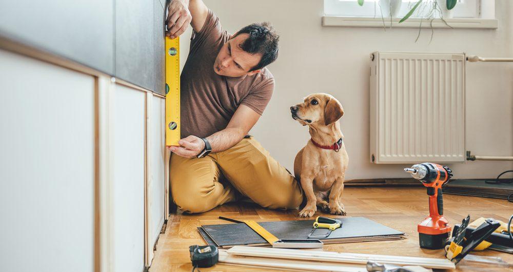 Kredyt na remont: jak znaleźć kredyt na remont domu lub mieszkania?