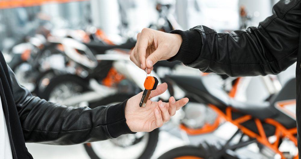 Kredyt na motocykl: jaki produkt wybrać?