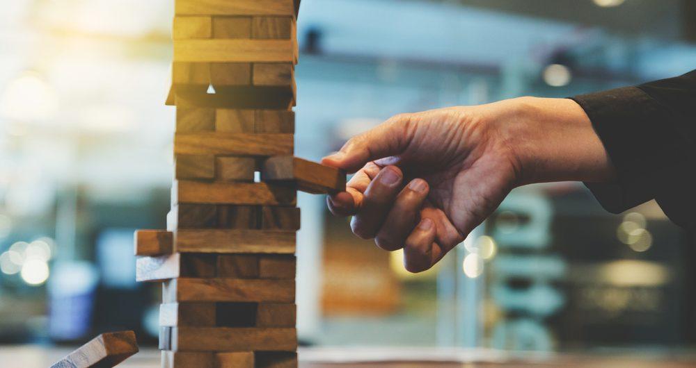 Ryzyko kredytowe: na czym polega ocena ryzyka kredytowego?
